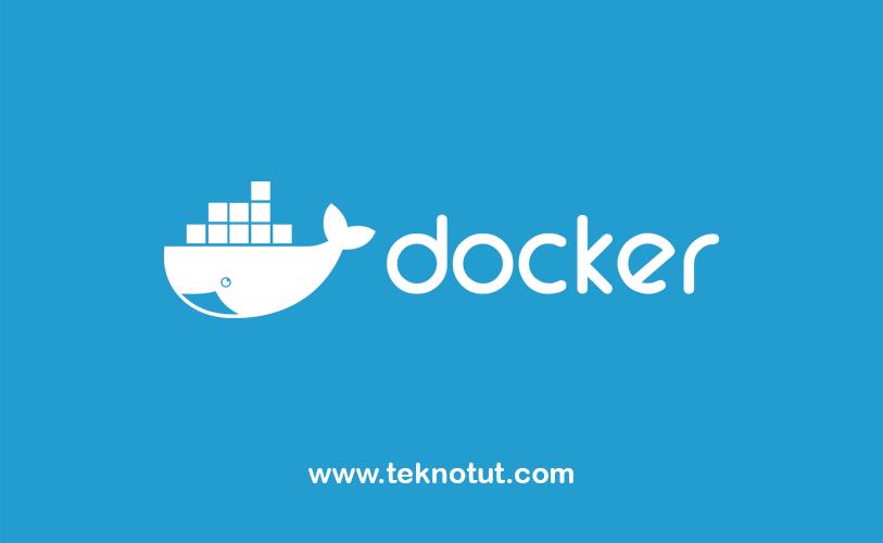 Mengenal Docker Container