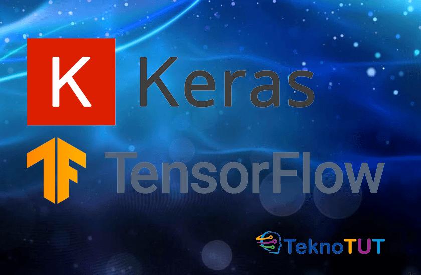 Install Tensorflow and Keras on the Raspberry Pi
