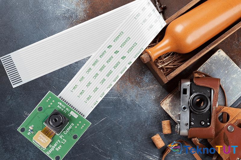 Preparing for the Raspberry Pi Camera (Pi Cam)
